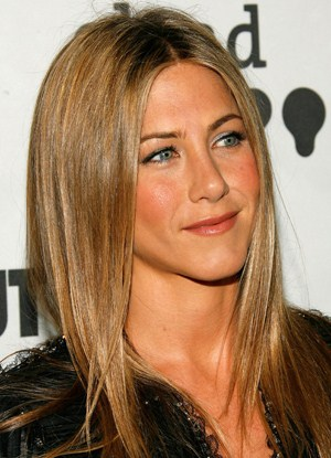 jennifer aniston in friends season 1. Jennifer Aniston