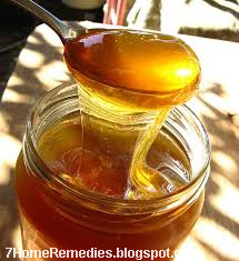 Honey remedies for Blackheads