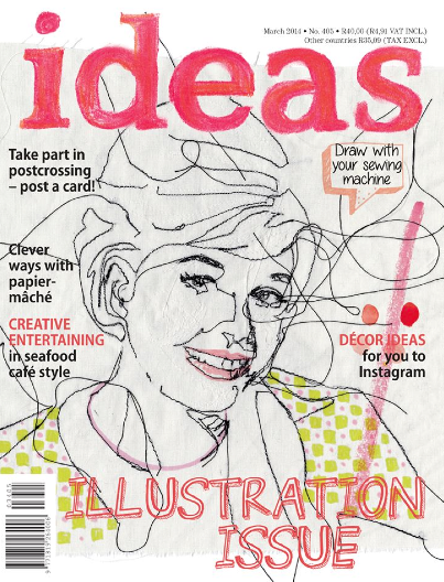 ideas magazine march 2014