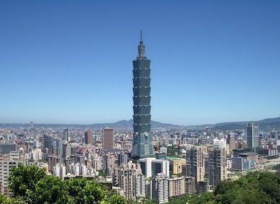 Taipei 101 Taipei Taiwan