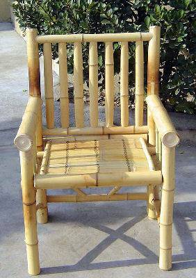 Bamboo Outdoor Furniture2