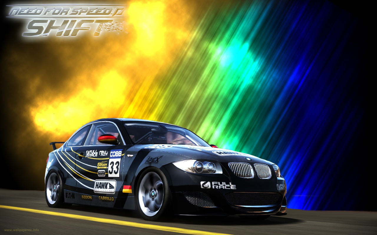 Need For Speed Shift Download Free Pc Game Full Version