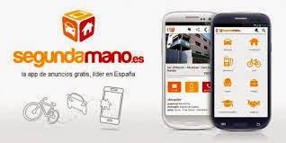 siguenos con tu iphone y la aplicación