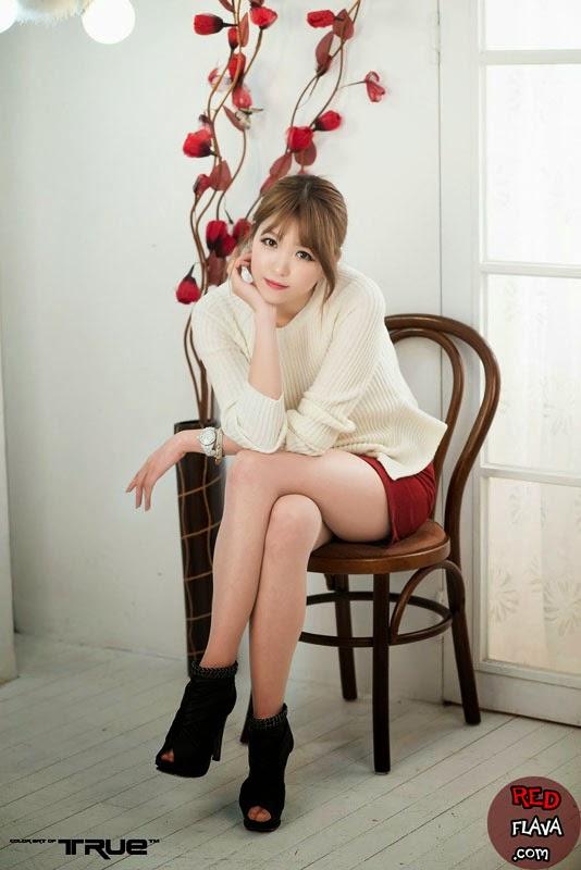 Lee Eun-hye photo 008