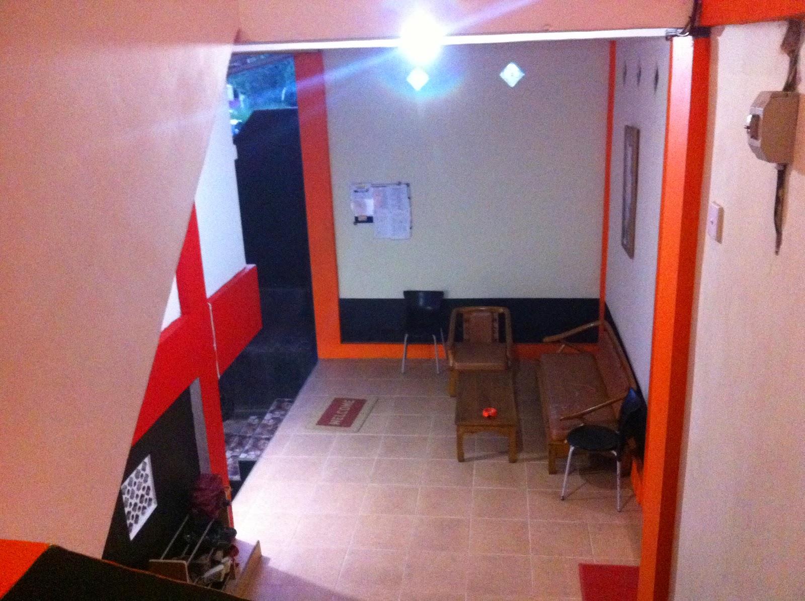 HOTEL HOMESTAY MURAH DEKAT BANDARA DOME PDAM KNPI BALIKPAPAN
