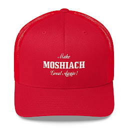BUY MOSHIACH CAPS HERE