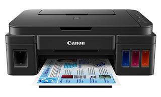 Canon PIXMA G3900 Drivers, Printer Review, Price