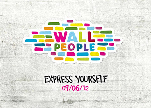 """Wallpeople Berlin"": express yourself"