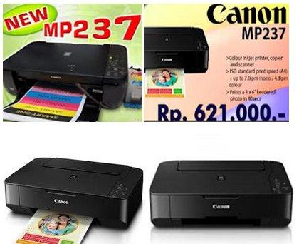 Printer Canon Mp237 Printer Canon Pixma mp 237