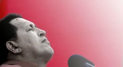 Hugo Chávez   Copolitica