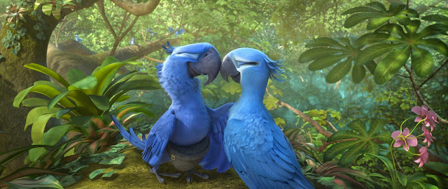 Rio 2 movie still