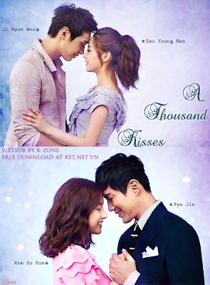 Một Ngàn Nụ Hôn - A Thousand Kisses 2011