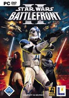 Stars Wars Battlefront 2