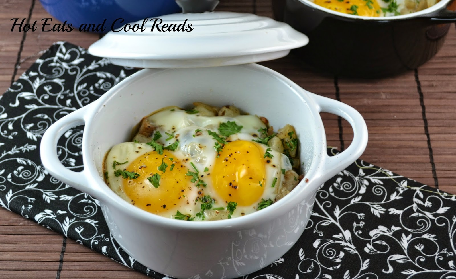 Individual Egg, Hashbrown and Sausage Breakfast Bakes Recipe with Mini ...