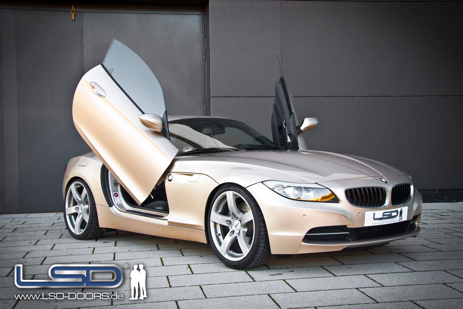 cars gto lsd doors bmw z4. Black Bedroom Furniture Sets. Home Design Ideas