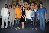 Prabhanjanam Movie press meet photos-thumbnail-10
