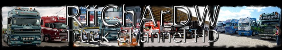 Truck Channel HD