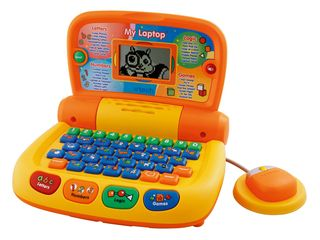 Vtech Laptop at Cuthberts of St Albans