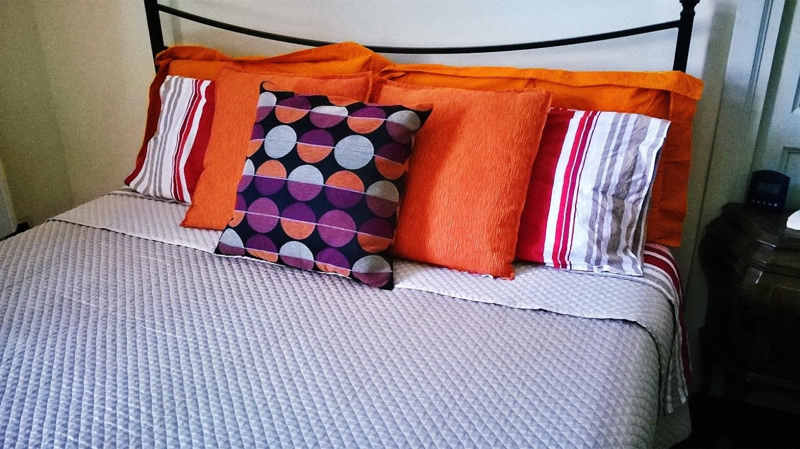 I consigli di mim cuscini decorativi si si - Cuscini decorativi letto ...