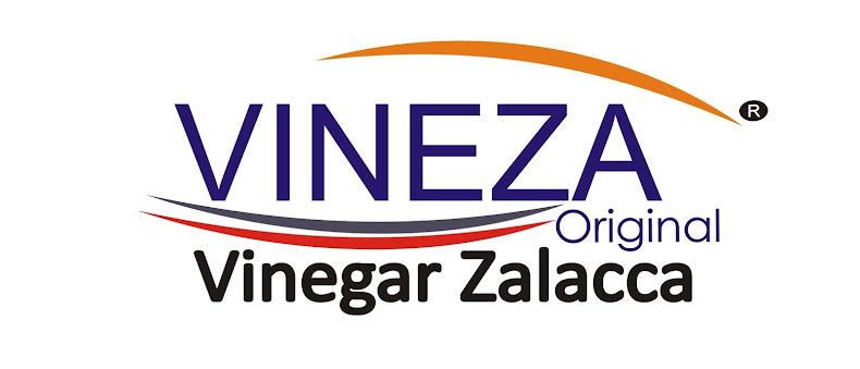 Logo Vineza Vinegar Zalacca