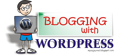 how to post blogs with wordpress