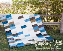 Gettysburg Kit at Fat Quarters Shop
