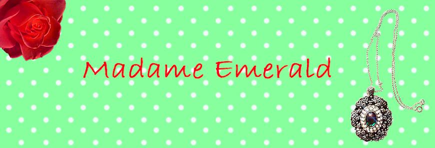 Madame Emerald