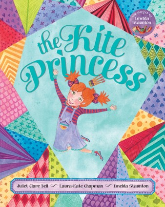 kite+princess The Kite Princess and The Little Red Riding Hood Review