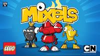 العاب ميكسلز Mixels