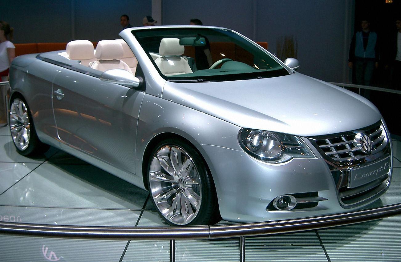 volkswagen eos s segment sport coupes. Black Bedroom Furniture Sets. Home Design Ideas
