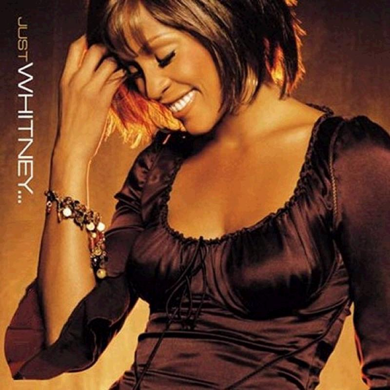 All about ww whitney houston just album