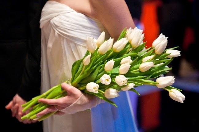 Dicas de como escolher o buquê de casamento, com fotos e modelos