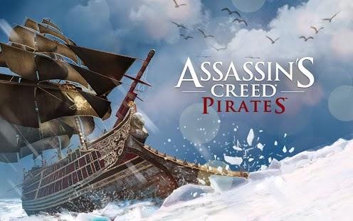 Assassin's Creed Pirates APK+DATA