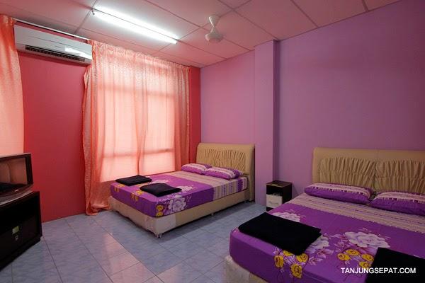 Tanjung Sepat Hotel