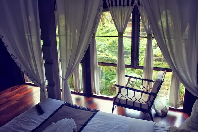 Resort boutique Chiang Mai