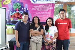 Menikmati Musik dan Kuliner Semarangan di Loenpia Jazz