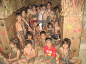 """Proyecto """" La historia de la Prehistoria"""""""