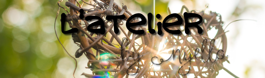 L'atelier by Nyello