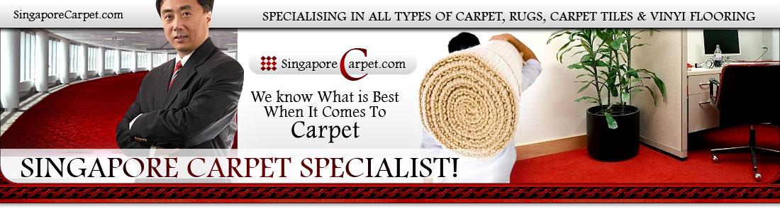 Singapore Carpet