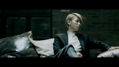 block b be the light ukwon
