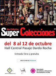 4ta. Edición SUPERCOLECCIONES