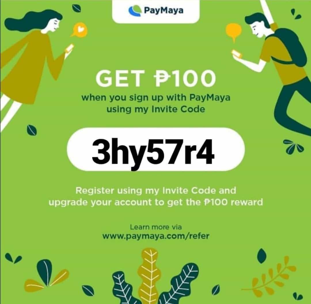 Get P100 for free!