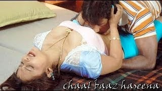 Hot Hindi Movie 'Chaalbaaz Haseena' Watch Online