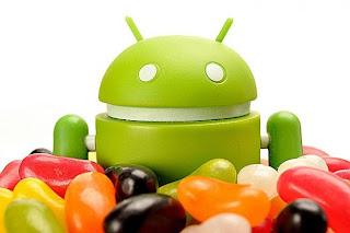Samsung Galaxy S4 OS