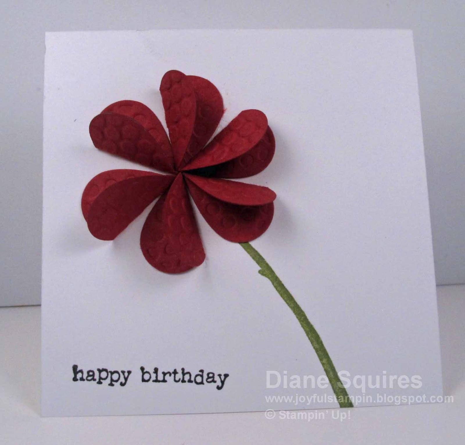 cartão flores flor