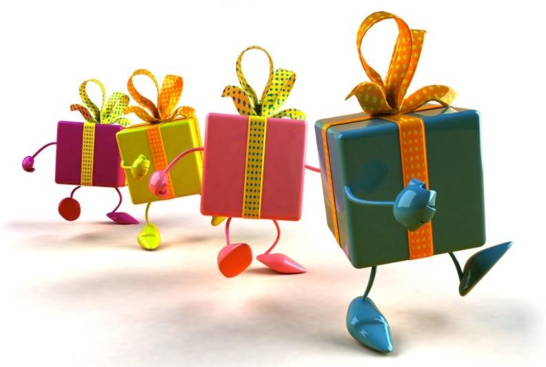 Partecipo al... Birthday candy del blog Craftartista