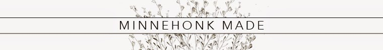 Minnehonk Made