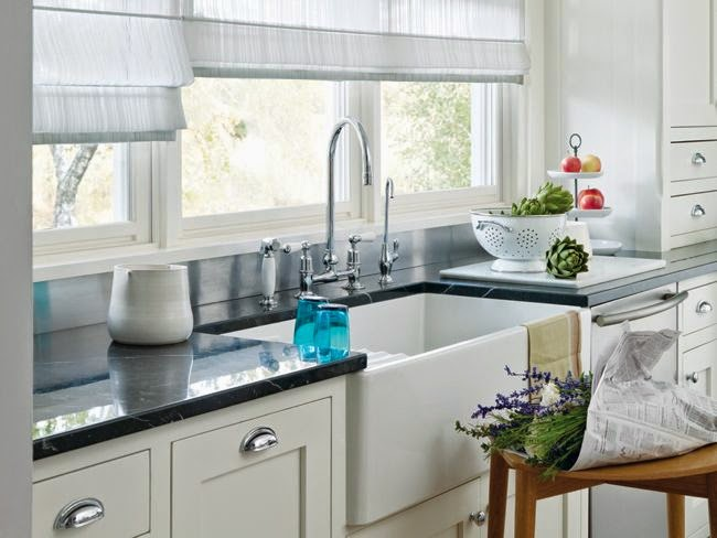 Hildreth 39 S Home Goods Window Treatments For The Kitchen