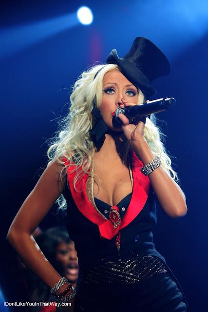 Pictures of Christina Aguilera 02