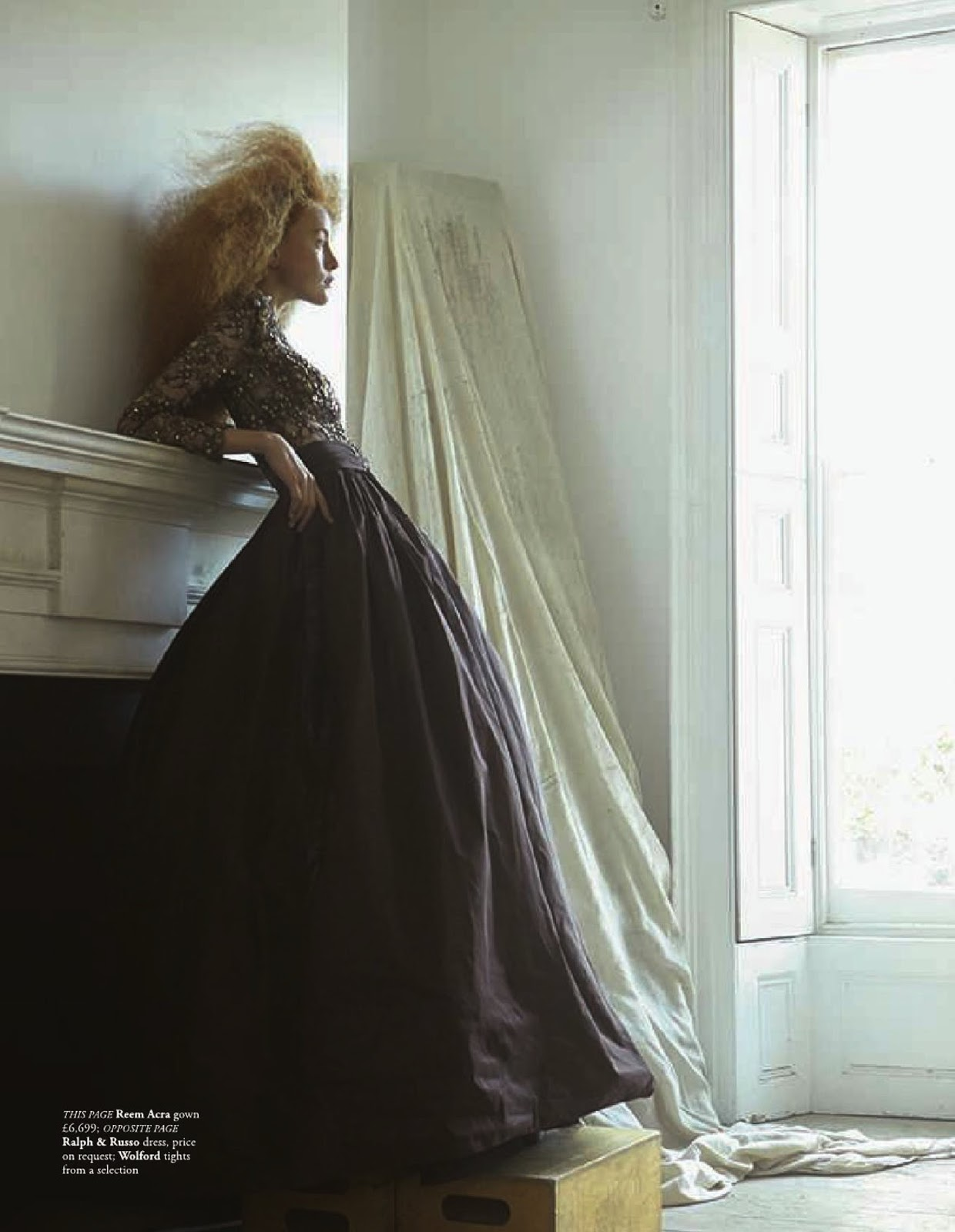 My Way: A Dolls House
